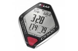 Polar  CS500 + CAD, Велокомпьютеры с GPS - в интернет магазине спортивных товаров Tri-sport!
