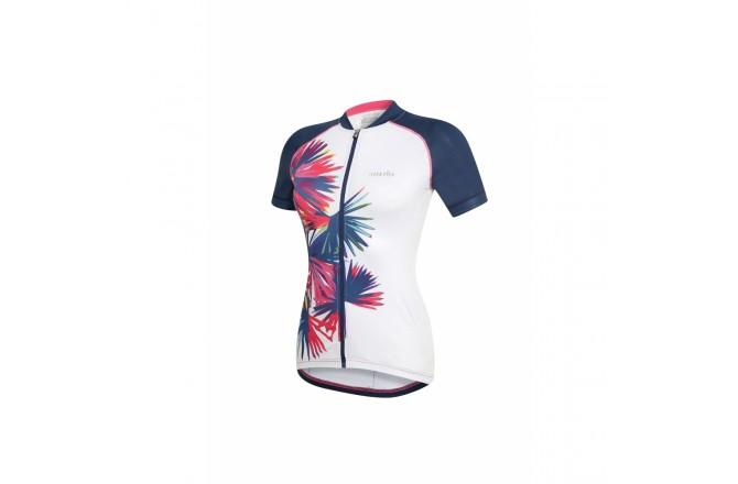 Zerorh+ Venus W Jersey PRT / Джерси женская, Джерси - в интернет магазине спортивных товаров Tri-sport!