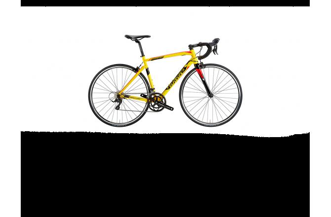 Wilier Montegrappa'18 Tiagra Yellow / Велосипед шоссейный, Шоссейные - в интернет магазине спортивных товаров Tri-sport!