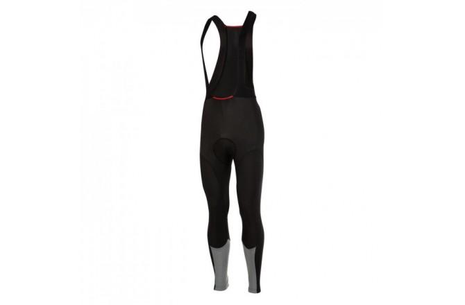 Castelli NANO FLEX PRO BIBTIGHTFW19 / Велоштаны с лямками, Рейтузы и брюки - в интернет магазине спортивных товаров Tri-sport!