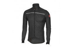 Castelli SUPERLEGGERA JACKETFW19 / Куртка мужская, Куртки и дождевики - в интернет магазине спортивных товаров Tri-sport!