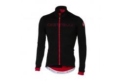 Castelli FONDO JERSEY FZ FW19 / Куртка мужская, Куртки и дождевики - в интернет магазине спортивных товаров Tri-sport!