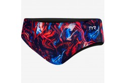 TYR Penello All Over Racer / Плавки