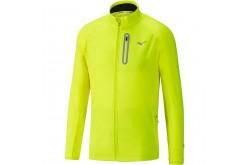 Mizuno Alpha Softshell Jacket / Ветровка-куртка мужская, Куртки - в интернет магазине спортивных товаров Tri-sport!