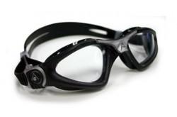 Aqua Sphere Kayenne (темная рамка, прозрачные линзы) / Очки для плавания, Очки - в интернет магазине спортивных товаров Tri-sport!
