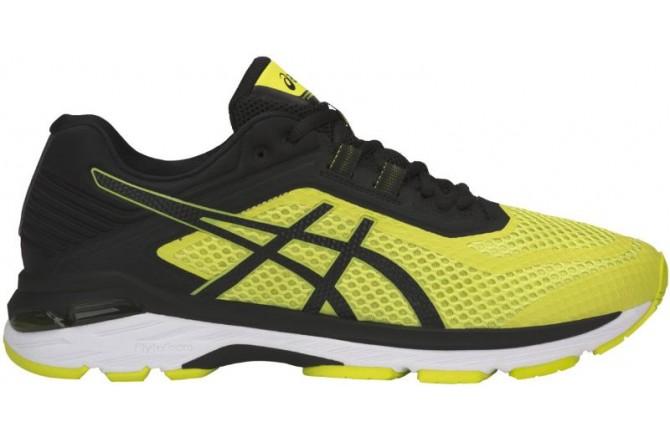 Asics GT-2000 6 / Кроссовки для бега мужские, Тренировочные - в интернет магазине спортивных товаров Tri-sport!