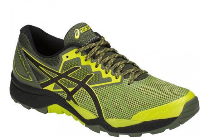 Asics GEL-Fujitrabuco 6 / Мужские внедорожные кроссовки, Внедорожники - в интернет магазине спортивных товаров Tri-sport!