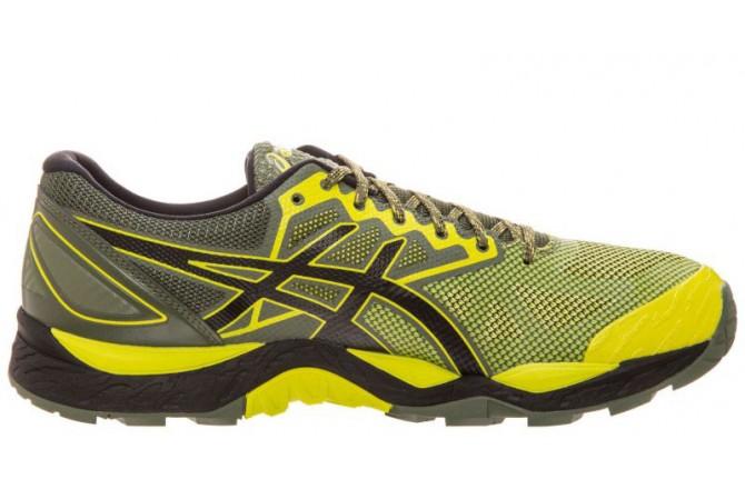Asics GEL-Fujitrabuco 6 / Мужские внедорожные кроссовки, По бездорожью - в интернет магазине спортивных товаров Tri-sport!