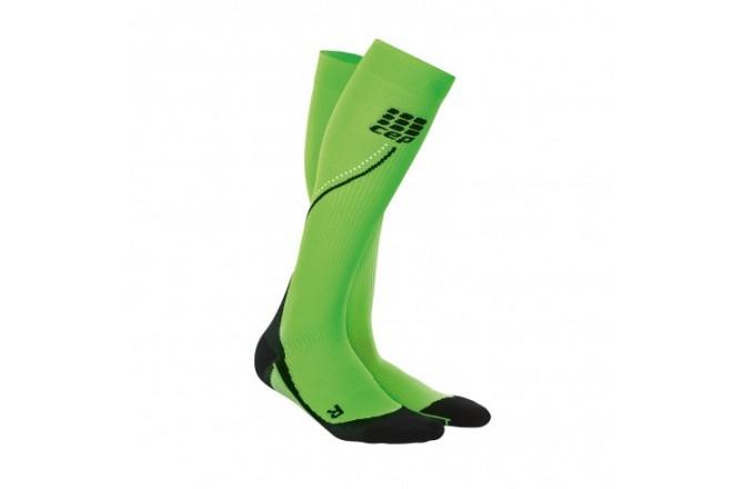 CEP Night Run Socks 2.0 / Мужские компрессионные гольфы, со светоотражателем, Гольфы - в интернет магазине спортивных товаров Tri-sport!