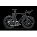 BMC Timemachine TM01 II SRAM RED E Yellow / Велосипед