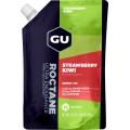 GU Roctane Energy Gel 15 порций клубника-киви /  Гель энергетический 480 г