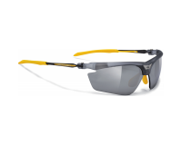 Очки RP MAGSTER FROZEN ASH - LS BLACK YELLOW RUBBER