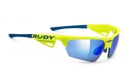 Rudy Project NOYZ RACING PRO YELLOW FLUO MLS BLUE / Очки, Очки - в интернет магазине спортивных товаров Tri-sport!