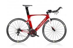 Рама Wilier Blade'18 красный/белый, Велосипеды - в интернет магазине спортивных товаров Tri-sport!
