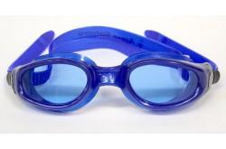 Aqua sphere Kaiman (синяя рамка, синие линзы) / Очки для плавания, Очки для открытой воды и тренировок - в интернет магазине спортивных товаров Tri-sport!