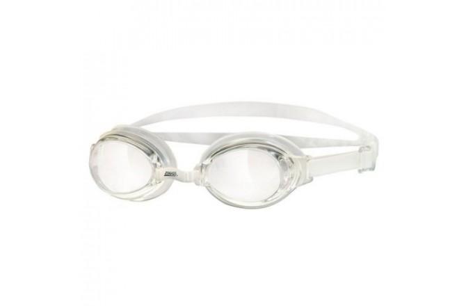 Zoggs Hydro (прозрачный) / Очки для плавания, Очки для открытой воды и тренировок - в интернет магазине спортивных товаров Tri-sport!