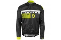 Куртка Scott RC Pro WB black/sulphur yellow, Велоаксессуары - в интернет магазине спортивных товаров Tri-sport!