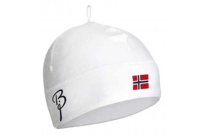 BJORN DAEHLIE Hat Polyknit Flag / Утепленная спортивная шапка, Шапки, баффы, балаклавы - в интернет магазине спортивных товаров Tri-sport!
