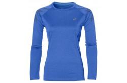 ASICS STRIPE LS TOP (W) / Рубашка беговая женская, Утепленные футболки - в интернет магазине спортивных товаров Tri-sport!