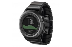 Garmin FENIX® 3 Sapphire / Часы с металлическим браслетом, Гаджеты - в интернет магазине спортивных товаров Tri-sport!