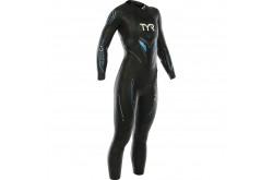 TYR Wetsuit Female Hurricane Cat 5 / Гидрокостюм, Гидрокостюмы и аксессуары - в интернет магазине спортивных товаров Tri-sport!