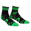 Compressport V2 ProRacing socks Hi-cut / Компрессионные носки