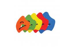 я_Cayalyst 2 Training Paddles TYR, Лопатки - в интернет магазине спортивных товаров Tri-sport!