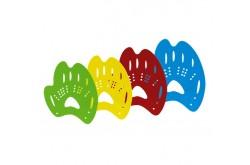 Mentor 2 Training Paddles TYR / Лопатки для плавания, Лопатки - в интернет магазине спортивных товаров Tri-sport!