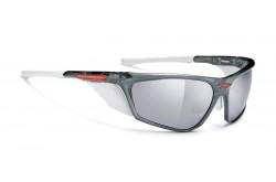 Rudy Project Zyon Mirror Gun - Ls Black White Rubber / Очки, Очки - в интернет магазине спортивных товаров Tri-sport!