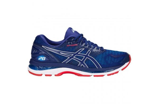 Asics GEL-Nimbus 20 (2E) / Мужские кроссовки, Тренировочные - в интернет магазине спортивных товаров Tri-sport!