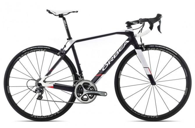 Orbea Orca M10 2016 / Велосипед шоссейный, Шоссейные - в интернет магазине спортивных товаров Tri-sport!