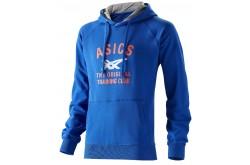 ASICS GRAPHIC HOODIE / Толстовка, Куртки и ветровки - в интернет магазине спортивных товаров Tri-sport!