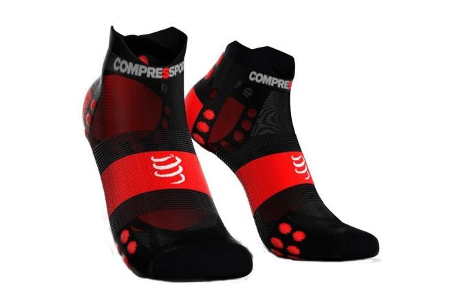 COMPRESSPORT V3.0 Ultralight Run Low / Носки унисекс, Компрессионные гольфы, гетры и носки - в интернет магазине спортивных товаров Tri-sport!