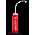 COMPRESSPORT Ergo Flask 600mL Valve+Short Tube / Фляжка мягкая с короткой трубкой