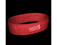 Compressport Free Belt Red  / Эластичный пояс для питания
