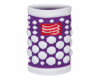 COMPRESSPORT SWEAT BAND 3D DOTS / Напульсник