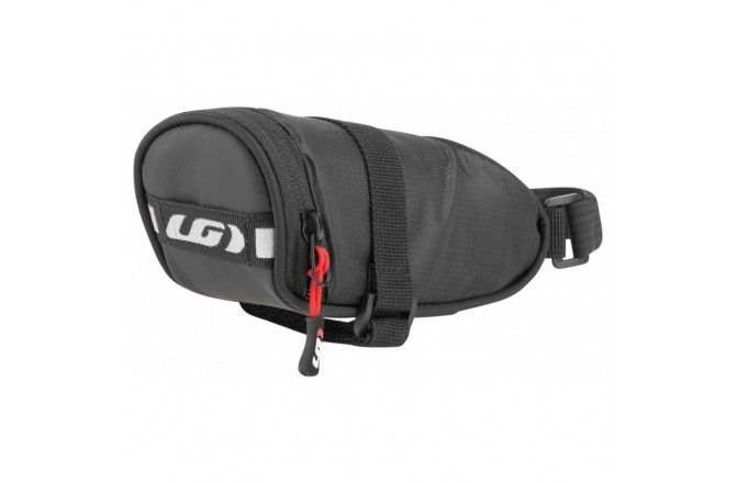 Louis Garneau  ZONE MINI BAG BLACK / Подседельная сумка, Велочехлы и сумки - в интернет магазине спортивных товаров Tri-sport!
