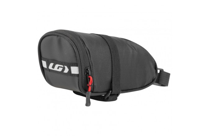Louis Garneau  ZONE BAG BLACK / Подседельная сумка, Велочехлы и сумки - в интернет магазине спортивных товаров Tri-sport!