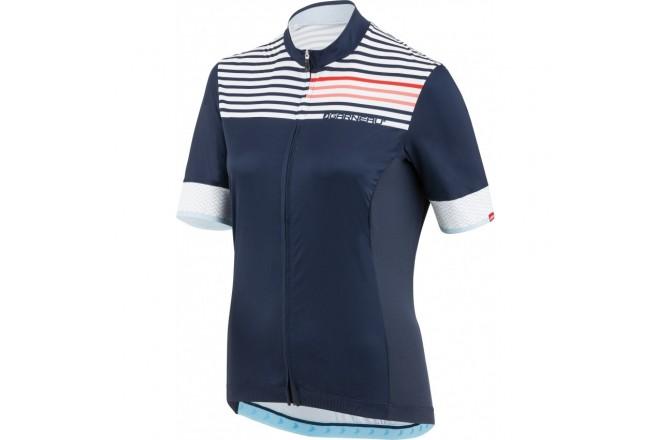 Louis Garneau W EQUIPE JERSEY 2 MINIMALIST / Джерси женское@, Джерси - в интернет магазине спортивных товаров Tri-sport!