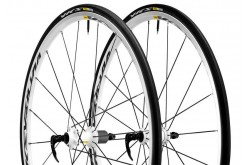 Колеса Mavic Ksyrium Equipe S'13 бел. M11 пара, Для шоссе и трэка - в интернет магазине спортивных товаров Tri-sport!