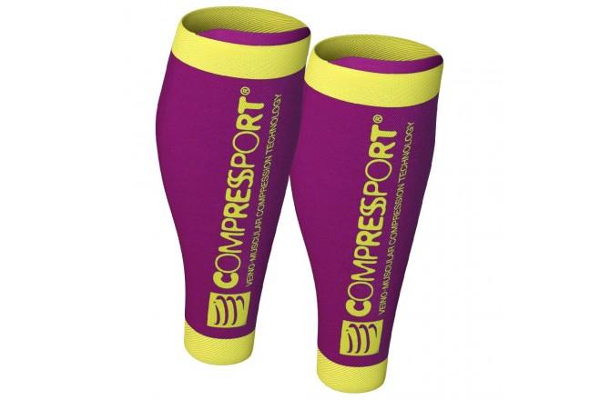 COMPRESSPORT R2V2 (Race & Recovery) / Компрессионные гетры, Компрессионные гольфы и гетры - в интернет магазине спортивных товаров Tri-sport!