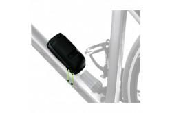 Syncros Frame Bidon black/grey / Сумка на раму SCT17, Велочехлы и сумки - в интернет магазине спортивных товаров Tri-sport!