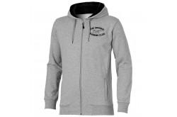 ASICS GRAPHIC FZ HOODIE / Толстовка на молнии х/б  мужская@, Куртки - в интернет магазине спортивных товаров Tri-sport!
