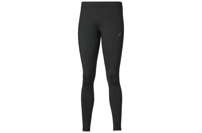 Asics ESS  Winter Tight  (W)   /Тайтсы зимние женские, Черные, Утепленные тайтсы - в интернет магазине спортивных товаров Tri-sport!