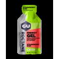 GU Roctane Energy Gel клубника-киви/  Гель энергетический