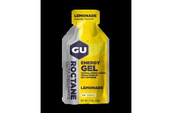 GU Roctane Energy Gel лимонад /  Гель энергетический, Гели - в интернет магазине спортивных товаров Tri-sport!