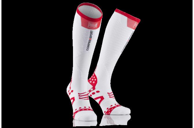 COMPRESSPORT FULLSOCKS ULTRALIGHT / Гольфы, Компрессионные гольфы, гетры и носки - в интернет магазине спортивных товаров Tri-sport!