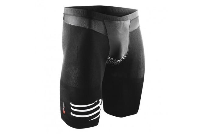 COMPRESSPORT TRIATHLON BRUTAL SHORT / Шорты для триатлона мужские, Стартовые костюмы - в интернет магазине спортивных товаров Tri-sport!
