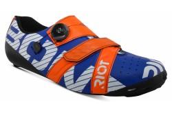 Bont Riot Road+ (Midnight/Mega Crimson) / Велотуфли @, Велоаксессуары - в интернет магазине спортивных товаров Tri-sport!