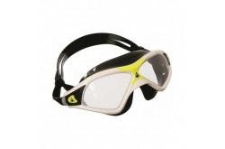 Aqua Sphere Seal XP 2 (белый/черн/зелен/прозр.линзы) / Очки для плавания, Очки - в интернет магазине спортивных товаров Tri-sport!